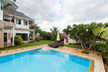 Beautiful House Villa for rent