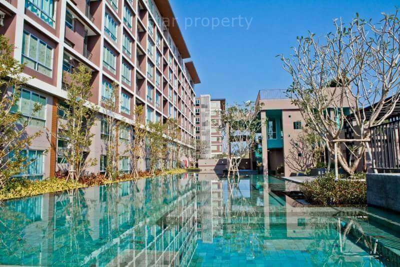 Baan Khunkoey condo for Sale