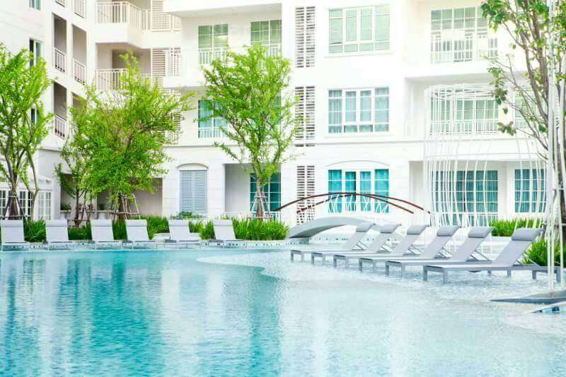 Hot Deal 1 Bedroom Condo for Sale at Summer 2.99 M Baht at Summer Khao Takiab