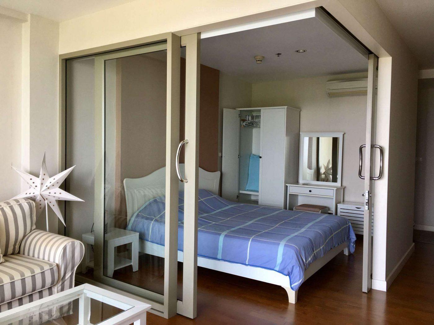 Beautiful Condominium with Sea View for Sale at Hua Hin District, Prachuap Khiri Khan, Thailand