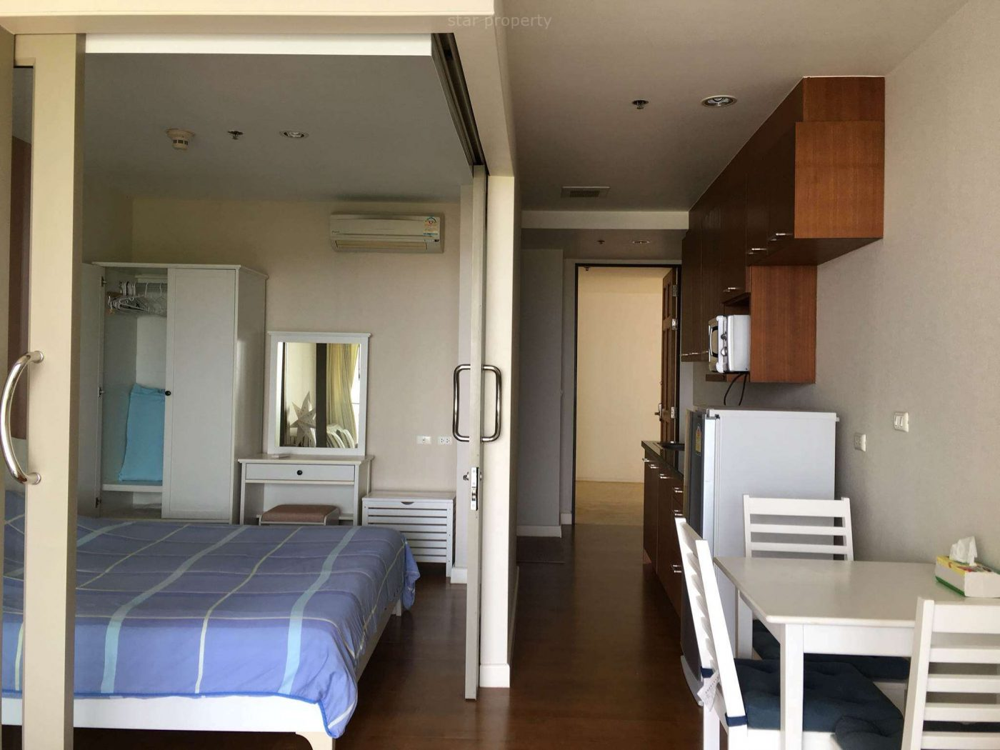 1 bedroom villa for sale hua hin