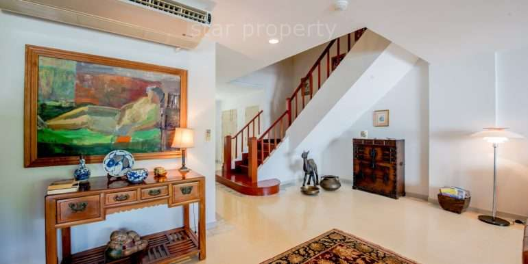 hua hin condo for sale fully furnished