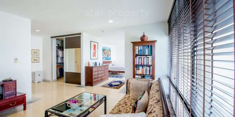 hua hin Santipura condo for sale good price