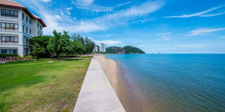 Hot Deal!!! Luxury Beachfront Duplex Penthouse at Santipura