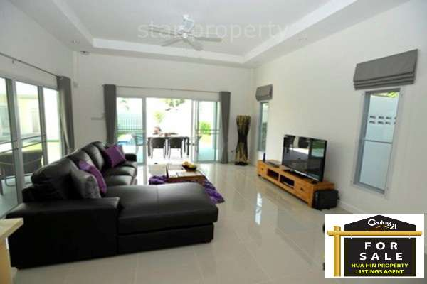 3 bedroom Villa smart house village for sale