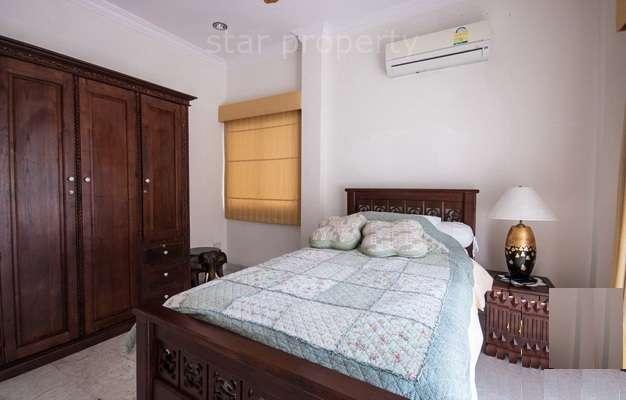 Unique Luxury 4 Bedroom Pool Villa for sale at Soi moo baan high 2