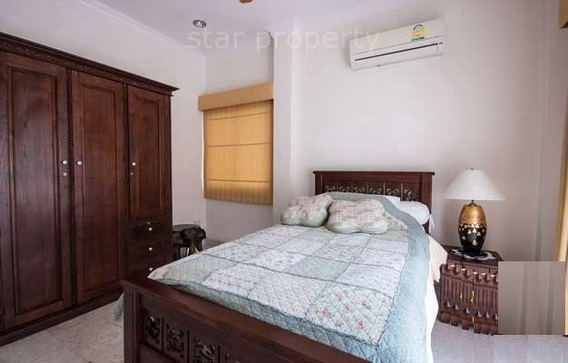 Well Designed Large 4 Bedroom Pool Villa for sale at Located close to the town centre..