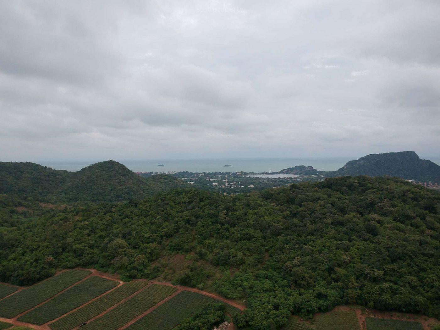 Hua Hin 1 rai + land for sale