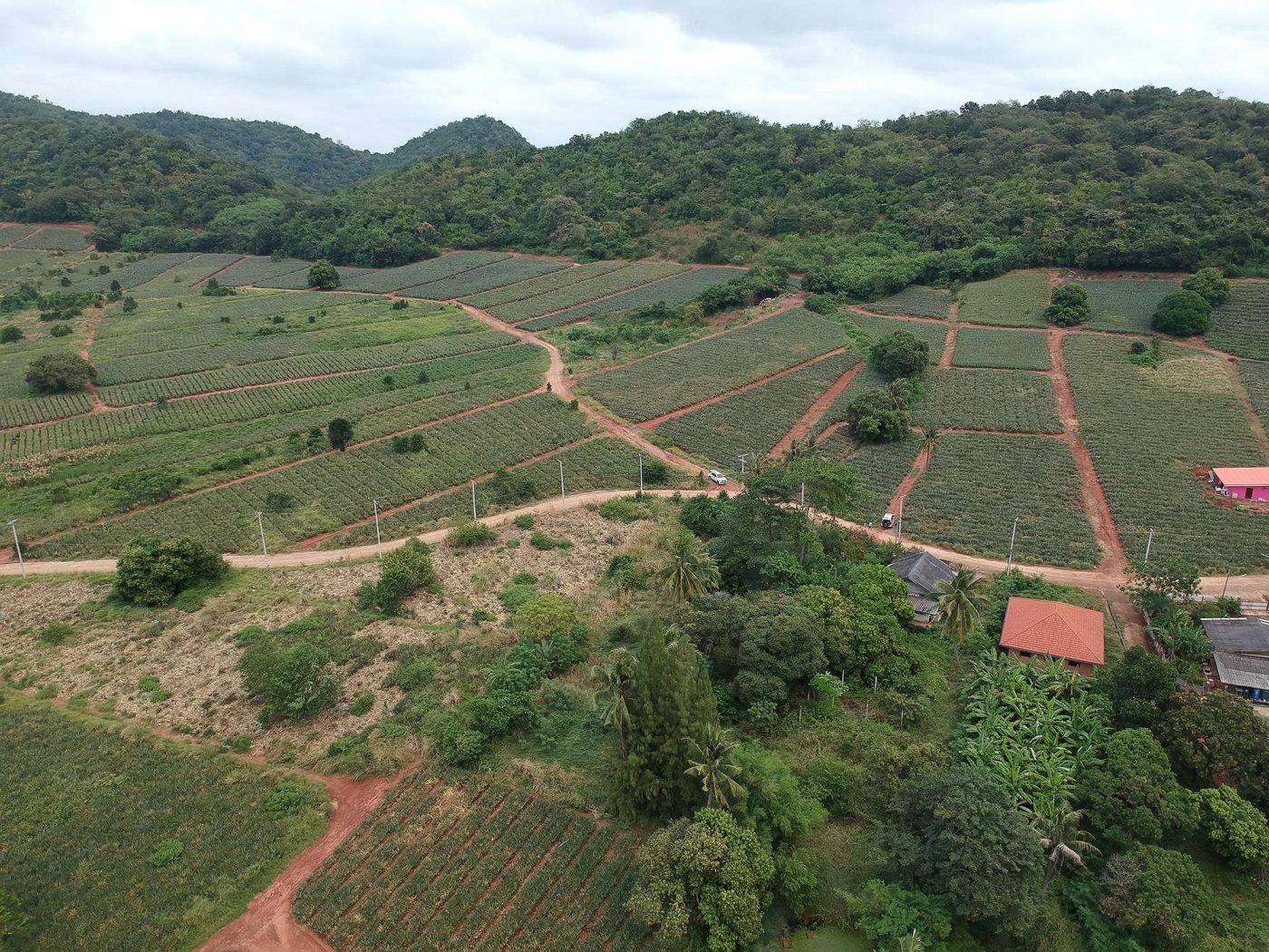 plot of land for sale good price hua hin
