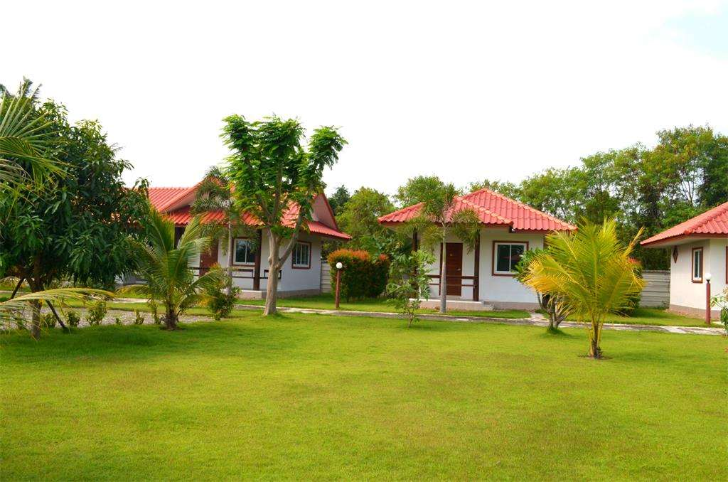 cha am resort for sale