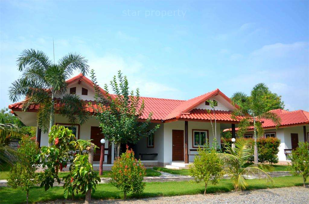 large resort for sale cheap price