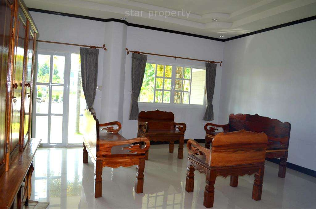 hua hin bungalow for sale