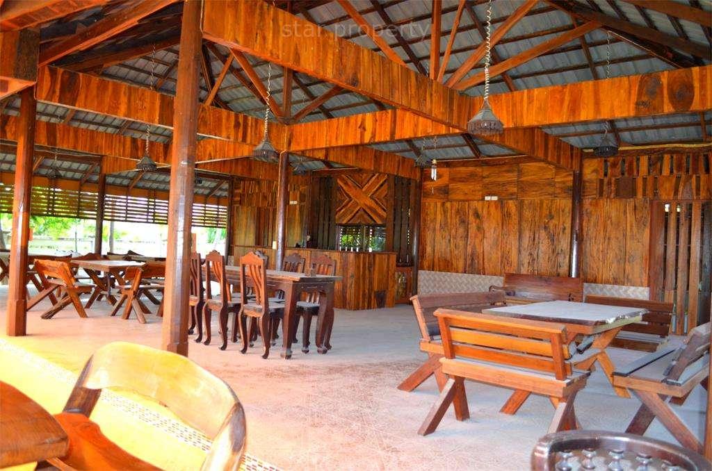 hua hin near beach resort for sale