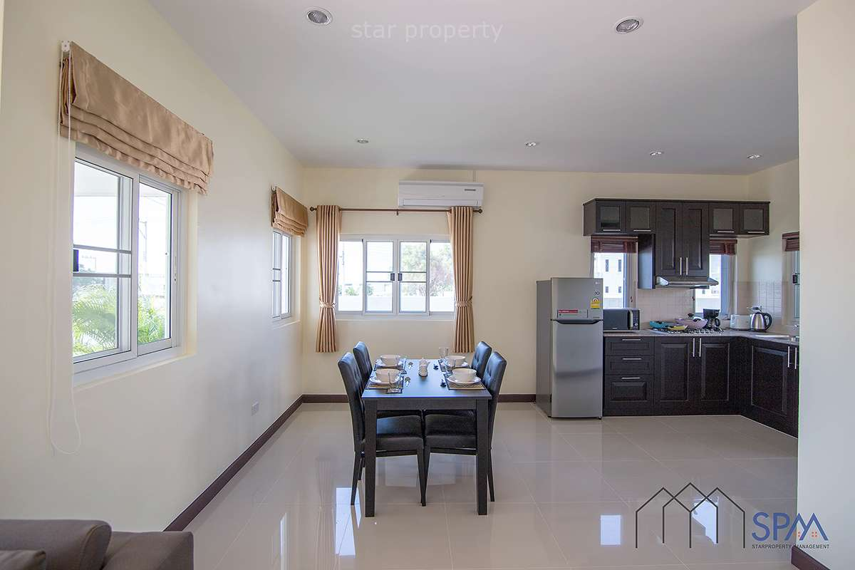 Emerald Scenery Soi 112 villa for sale