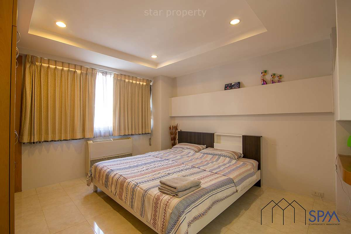 1 bedroom unit for sale hua hin near center