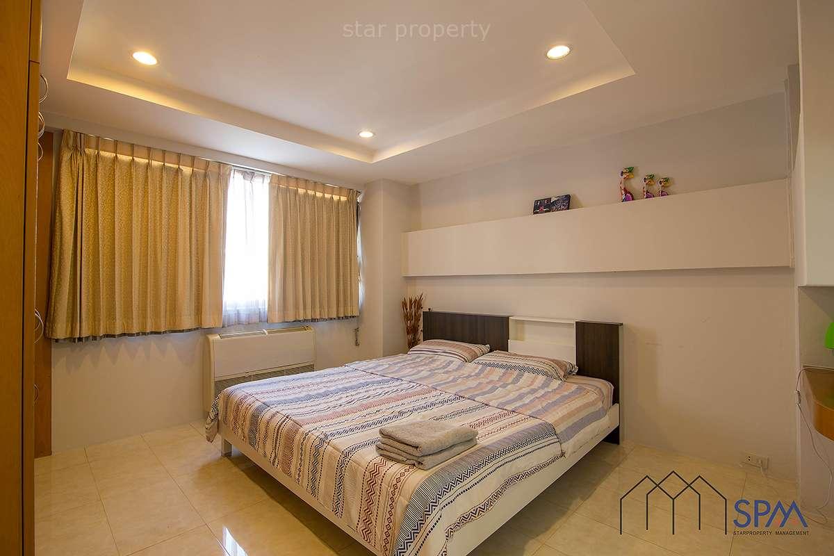 1 bedroom unit for sale hua hin near center
