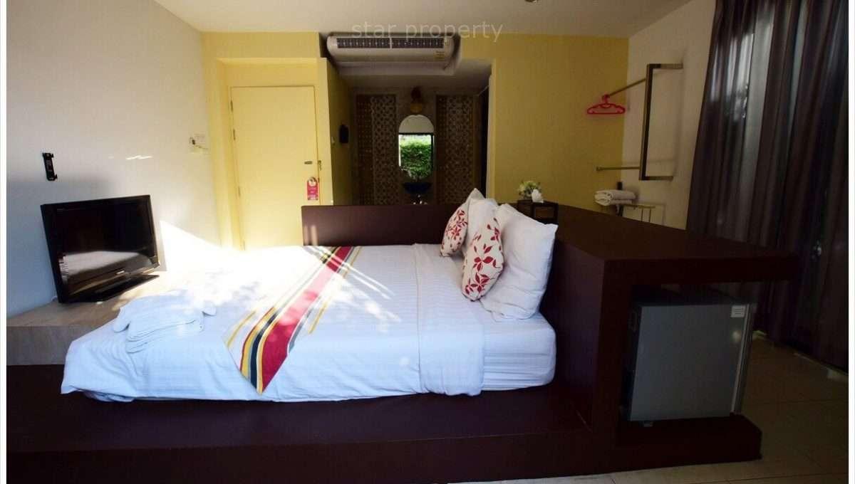1 bedroom for rent hua hin