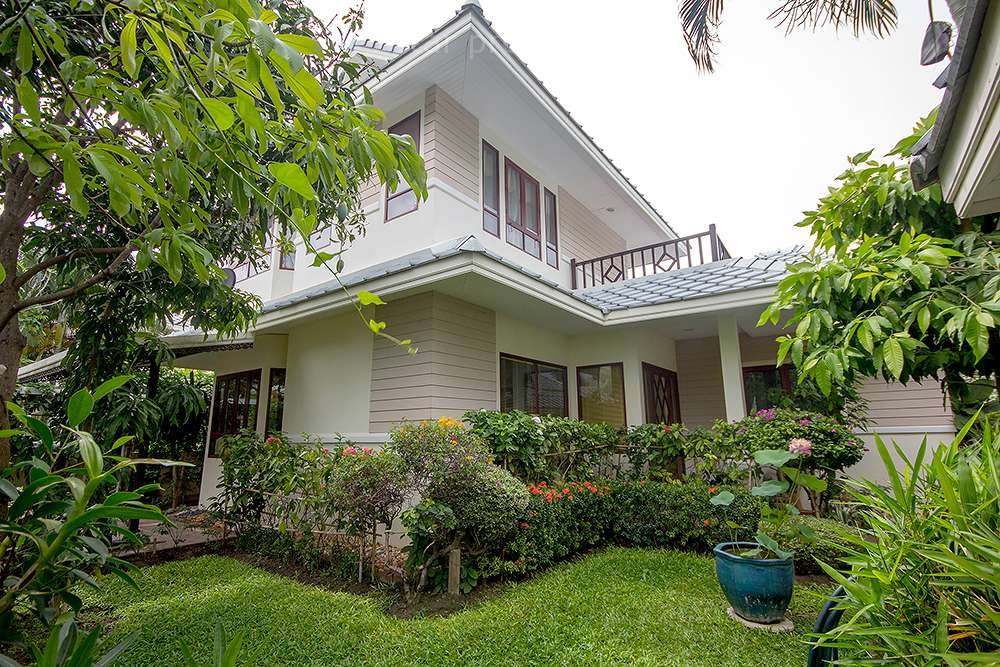 Beautiful Villa for Sale at Plumeria  Soi 6 at Hua Hin District, Prachuap Khiri Khan, Thailand