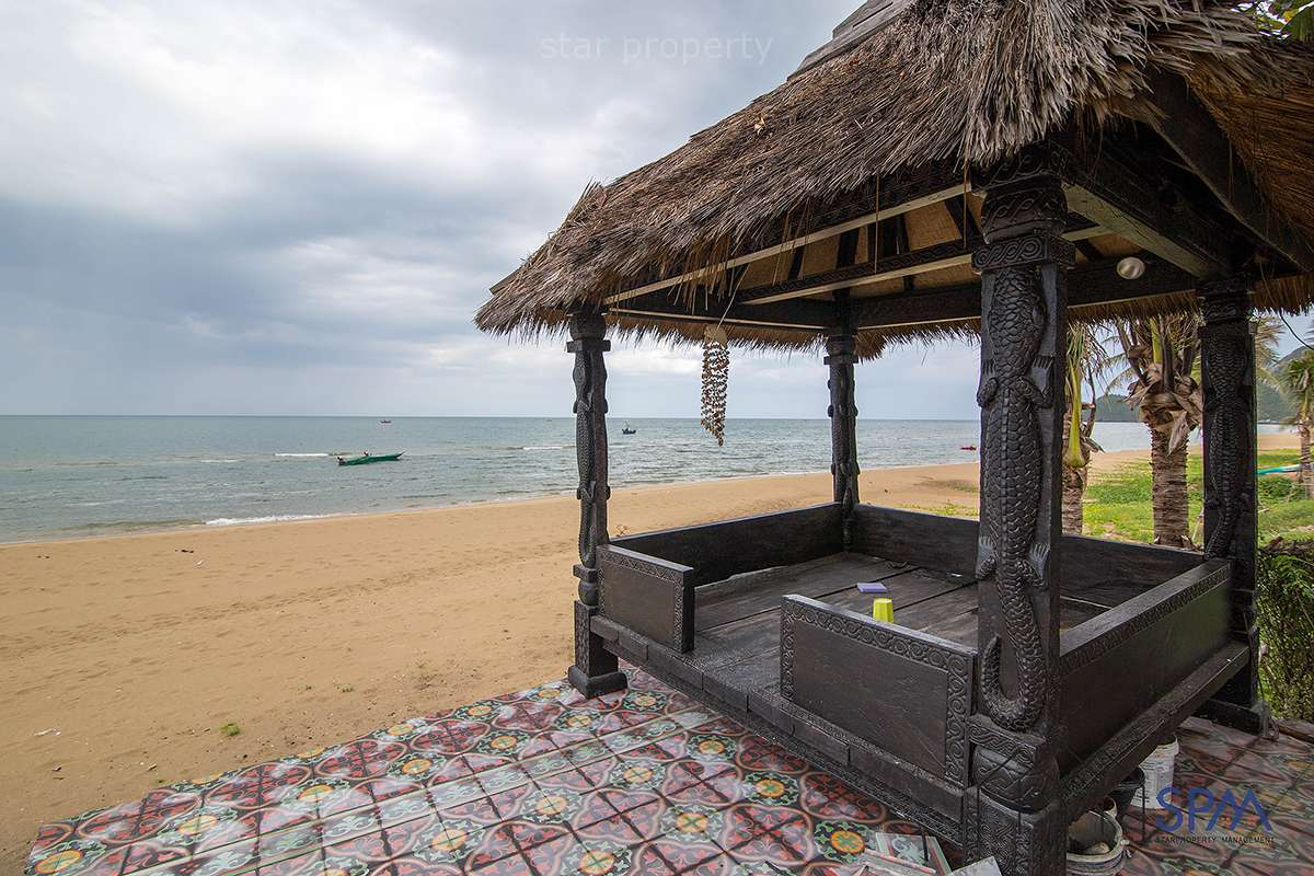 6 bedroom villa for sale hua hin