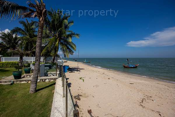 hua hin sale condo cheap price near beach