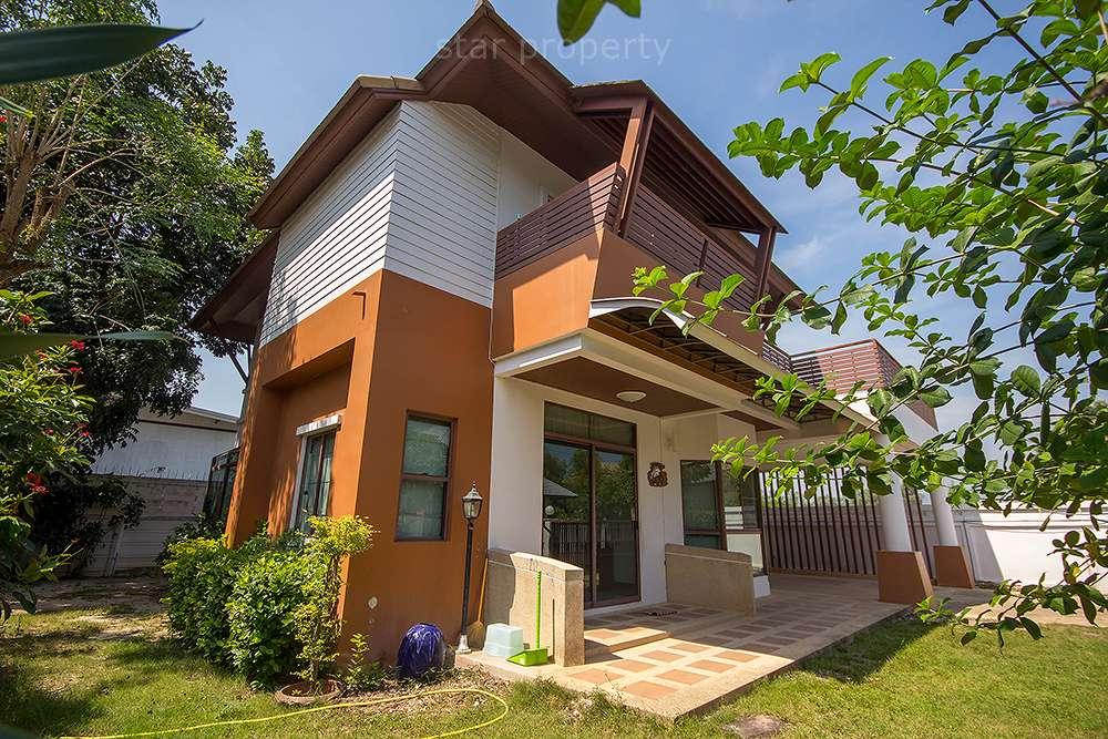 House for Sale at La Vallee  Soi 70 at Hua Hin District, Prachuap Khiri Khan, Thailand