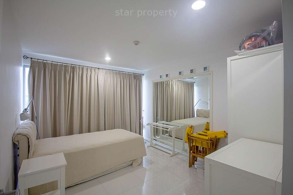3 bedroom condo for rent