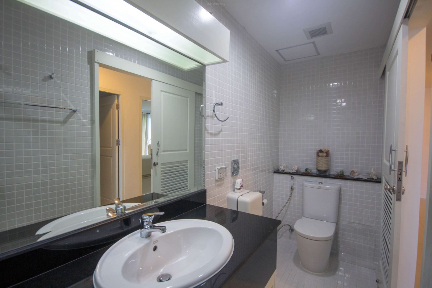 Town View condo for rent
