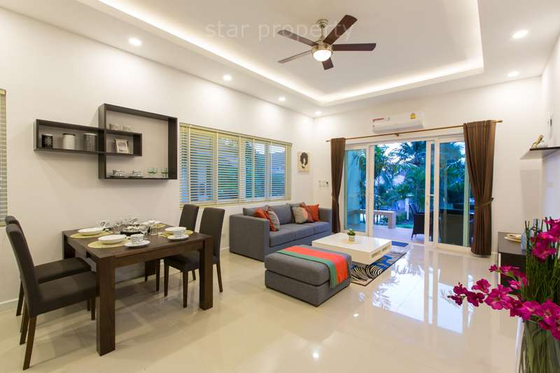 smart house town house for sale