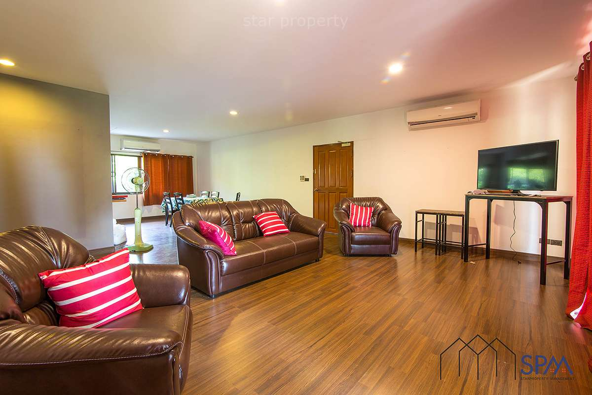 hua hin soi 105 villa for sale