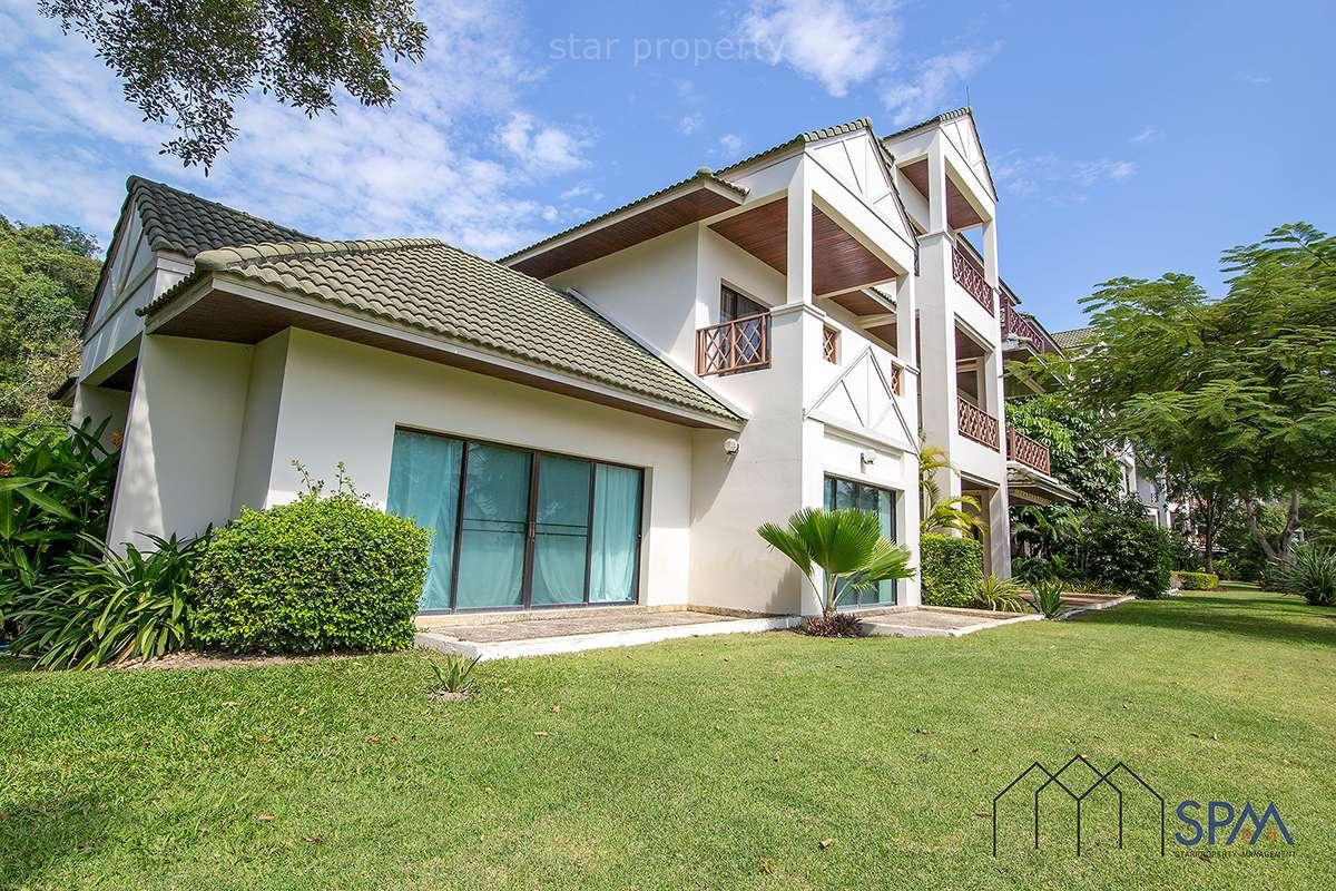 Best Price 262 sq.m. 3 Bedrooms in Golf at Palm Hills Condominium