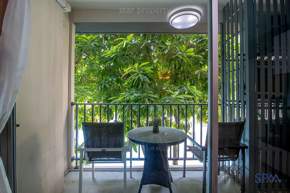 condo for sale with balcony