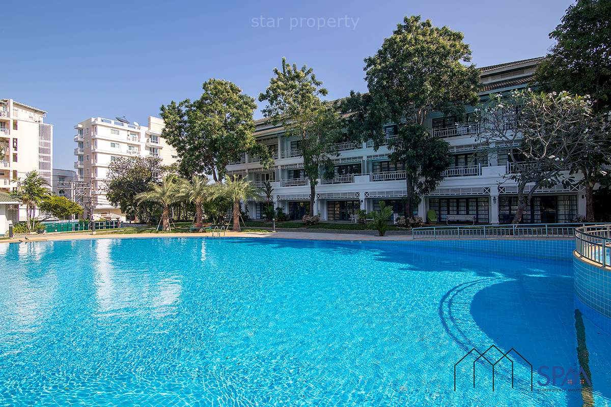 3 Bedroom Town House in Khao Takiab at Baan Sasuan Khao Takiab