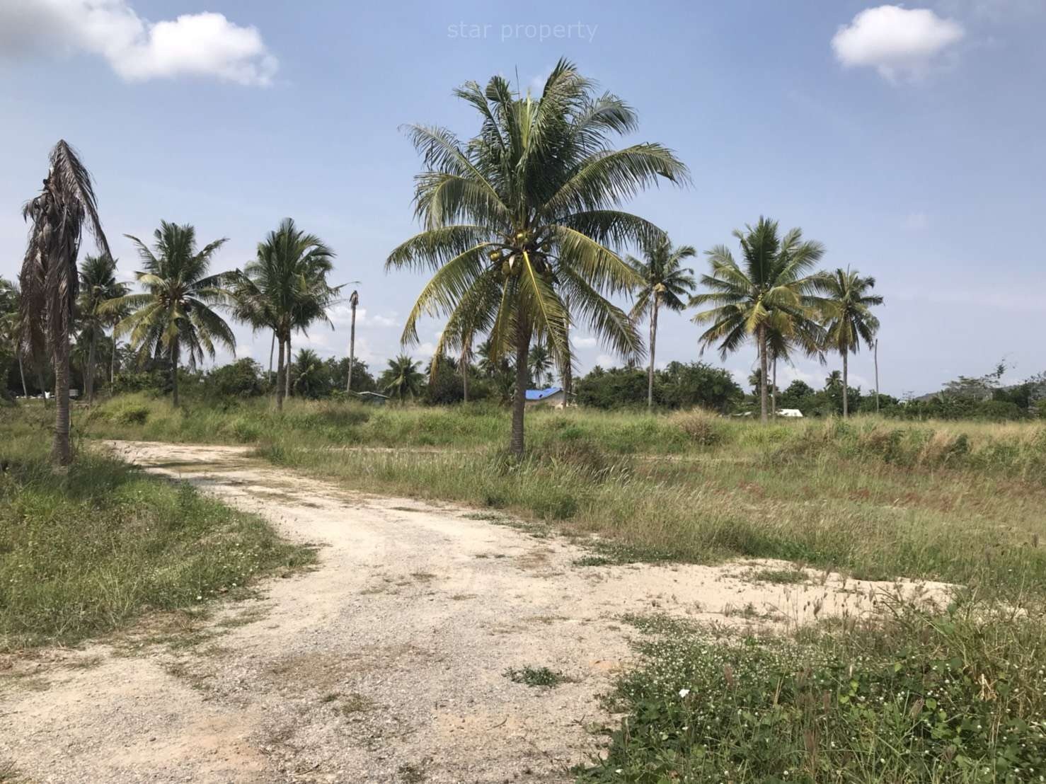 2 Rai of Land for Sale at Hua Hin Soi 70