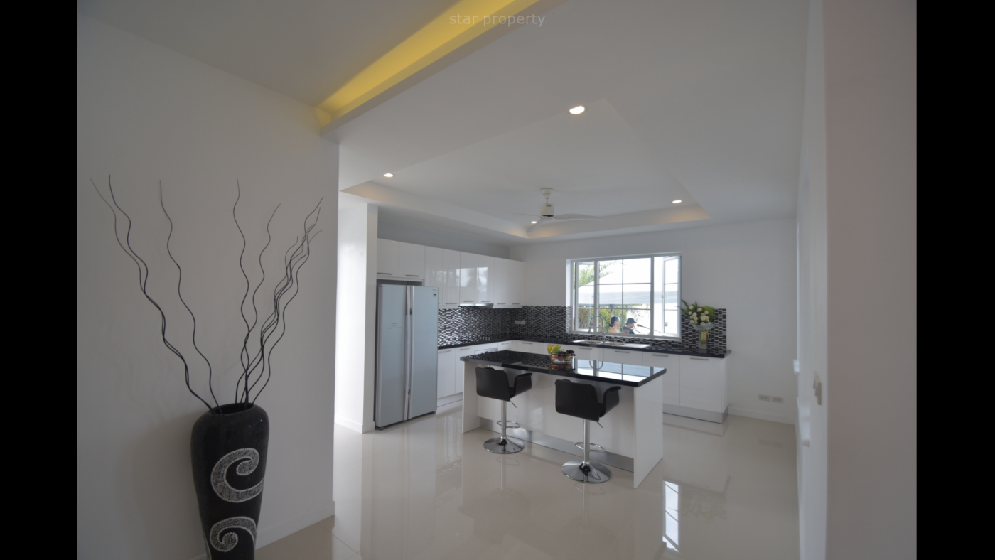 Pineview new project in Hua Hin, Thailand