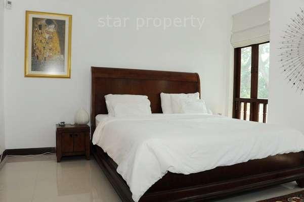 5 bedroom Villa smart house village for sale