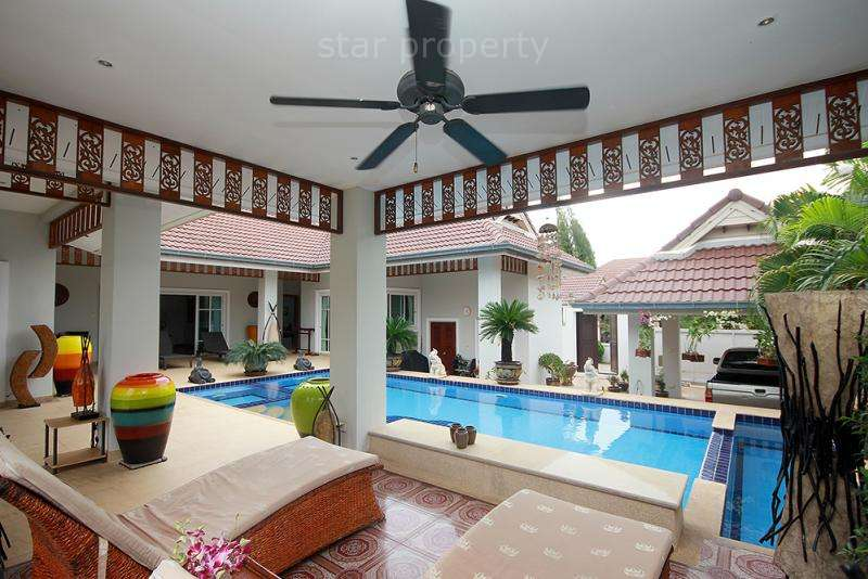 4 bedroom Villa smart house village for sale