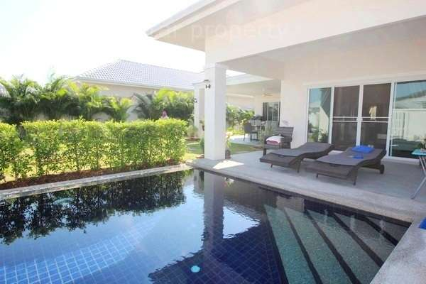 3 Bedroom Pool Villa for sale at The Lees