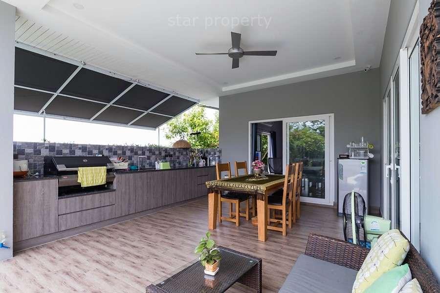 good price 3 bedroom villa for sale