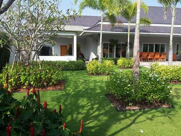 Palm Vila