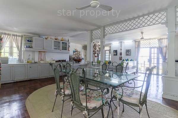 Fantastic Absolute Beachfront Villa for sale at Baan Look Pad