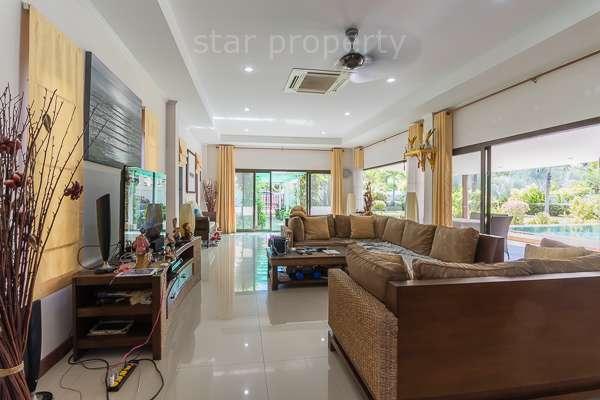 studio unit for sale hua hin near center