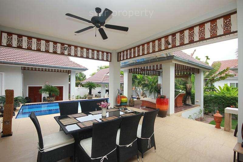 Smart House Resort
