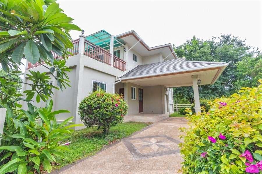 SEARIDGE VILLAS : Quality 3 Bedroom Pool Villa for sale at SEARIDGE VILLAS