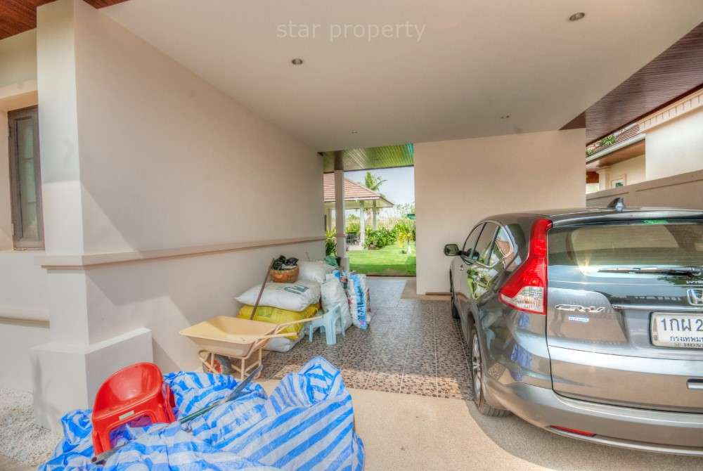 3 bedroom Villa smart house village for sale