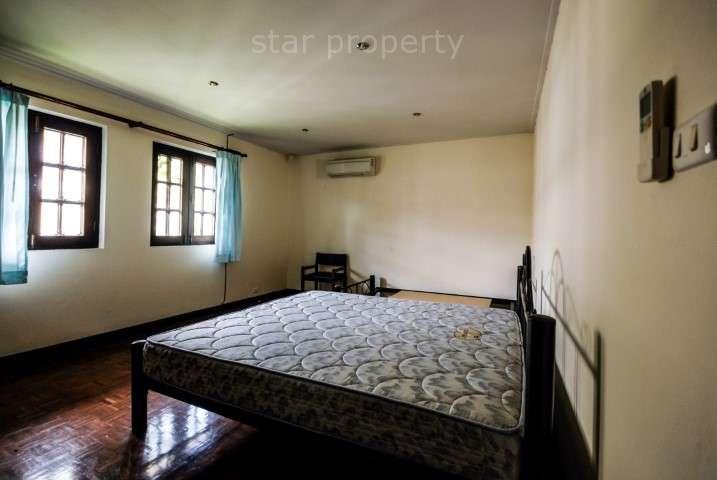 hua hin town 1 bedroom studio unit for sale