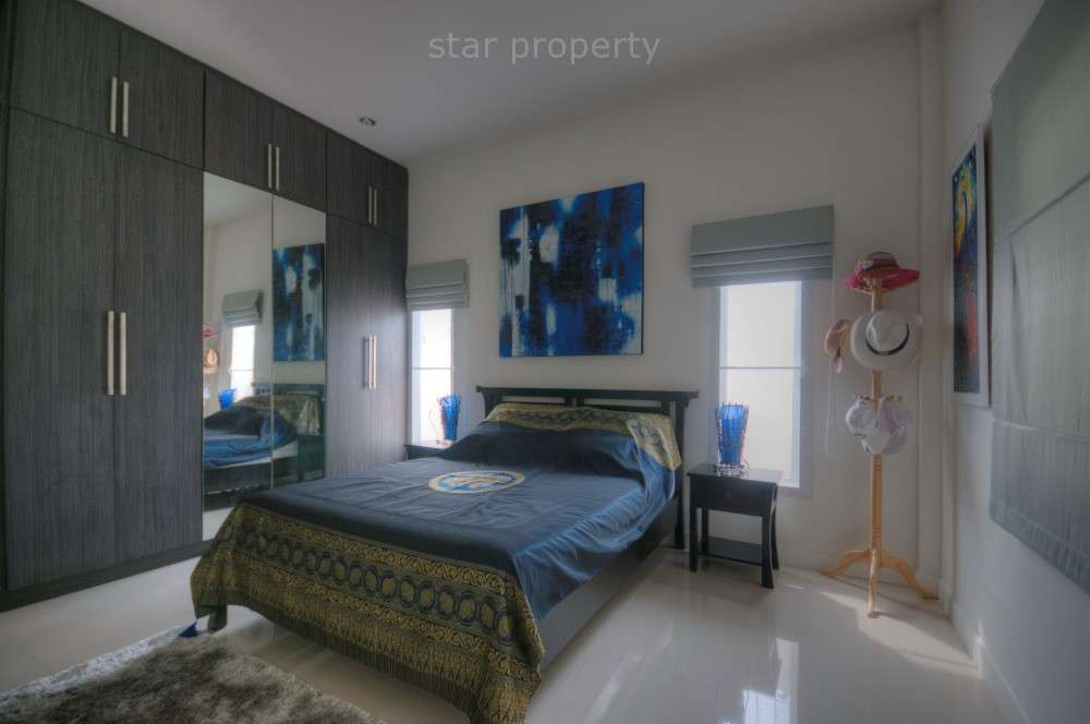Great Design 4 Bedroom Pool Villa for sale at The Lees
