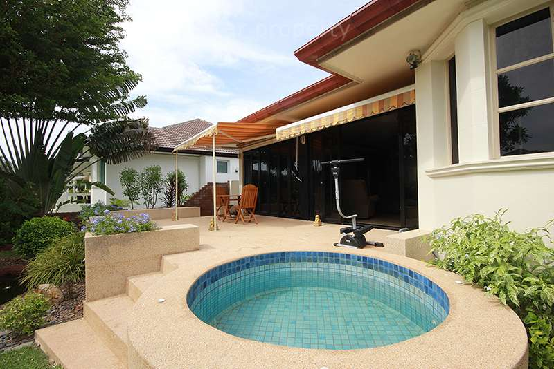 Laguna Villa for sale Soi 102 at Hua Hin District, Prachuap Khiri Khan, Thailand