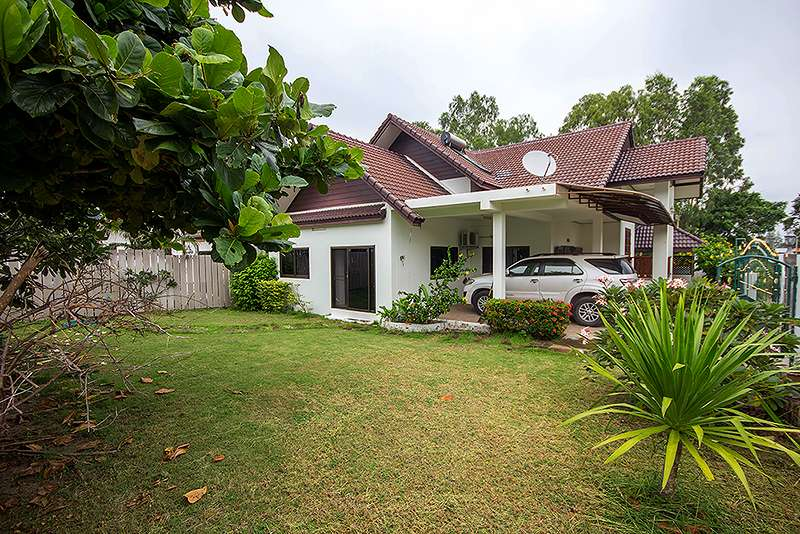 Beautiful Bungalow For Sale at Hua Hin District, Prachuap Khiri Khan, Thailand  For Sale