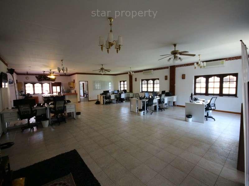 Tamarind village villa for rent