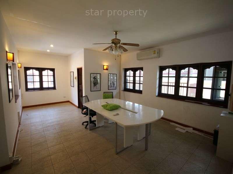 hua hin soi 70 villa for sale